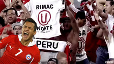Copa América: Chile furioso por video del torneo que destaca a Universitario