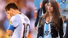 Lionel Messi: Antonella Roccuzzo reveló cómo le afectan las críticas a la 'Pulga'