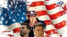 Copa América Centenario: Lionel Messi, Gerardo Martino y las renuncias tras el torneo