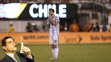 Ofrecen 60 mil dólares por el balón del penal fallado de Lionel Messi
