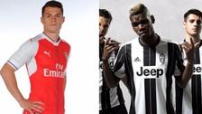 FOTOS. Barcelona, AC Milan y otros equipos que renovaron sus camisetas