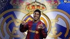 Ronaldinho, Neymar y 10 'cracks' que el Real Madrid nunca pudo fichar