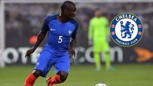 Chelsea le arrebató a Real Madrid el fichaje de Kanté, según prensa