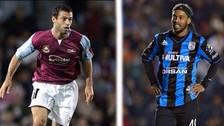 Los fichajes más impensados de históricos jugadores de fútbol