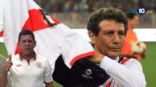 'Puma' Carranza arremetió contra Alianza Lima por poco público en partido de Cueto