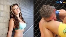 UFC: el antes y después de Miesha Tate tras perder su título de peso gallo