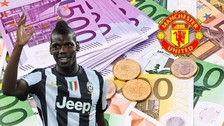 Pogba fichará por el Manchester United por 120 millones de euros, según L'Equipe