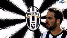 Juventus: el posible once con Gonzalo Higuaín como delantero