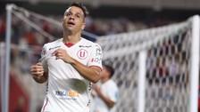Universitario perdió 2-1 ante Unión Comercio y dejó de ser líder del Torneo