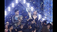 FOTOS. El Gran Show: Milett Figueroa gana la temporada