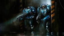Fotos: la historia detrás de siete unidades Terran de StarCraft