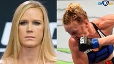 UFC: el antes y después de Holly Holm tras perder con Valentina Shevchenko