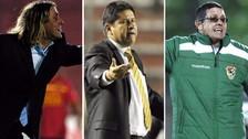 Perú vs. Bolivia: estos son los candidatos para dirigir a los altiplánicos