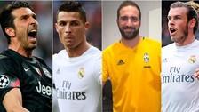 Cristiano Ronaldo y Gonzalo Higuaín: conoce el 11 más caro del planeta