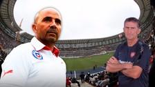 Edgardo Bauza y 6 entrenadores que dirigieron en Perú y luego en selecciones