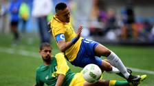 Brasil empató 0-0 ante Sudáfrica en debut de los Juegos Olímpicos Río 2016