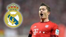 Bayern Munich quiere renovar a Robert Lewandowski ante interés de Real Madrid