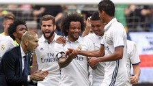 Real Madrid vs. Sevilla: así sería el once merengue en la Supercopa de Europa
