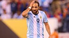 Juventus: Gonzalo Higuaín sorprendió por su forma física en su primer partido