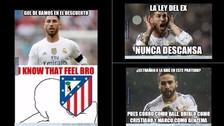 Real Madrid vs. Sevilla: los memes de la Supercopa de la Eurocopa