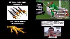 Universitario de Deportes: nuevos memes causan furor tras la derrota ante Emelec