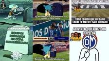Copa Sudamericana: los memes tras las derrotas de los equipos peruanos