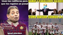 Universitario protagonizó los memes tras perder el Torneo Clausura
