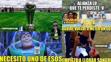 Alianza Lima es víctima de memes al empatar su último partido del Torneo Clausura