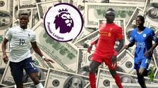 Premier League: los fichajes más caros de la temporada 2016-2017