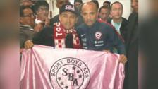 Jorge Sampaoli se ofreció a apoyar a Sport Boys para que no desaparezca