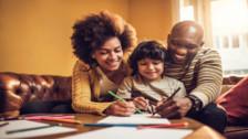 Niños: cómo tener una buena comunicación no verbal con tus hijos