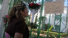 Fotos: fans de Juan Gabriel le llevan flores en Ciudad Juárez