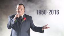 Juan Gabriel falleció a los 66 años debido a causas naturales / VIDEO
