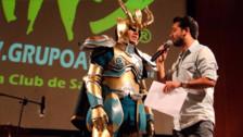 VIDEO: Este sábado hay un gran evento por los 30 años de Saint Seiya