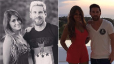 Lionel Messi: Antonella Roccuzzo demostró cambió radical de 'La Pulga'