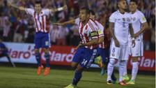 Paraguay 2 vs. 1 Chile EN VIVO: partido por las Eliminatorias