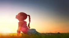 Niños: beneficios de practicar yoga