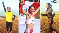 Facebook: Gladys Tejeda entrena en Junín tras Río 2016