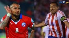 Video: relator paraguayo dedicó victoria ante Chile por Eliminatorias