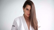 UFC: Verónica Macedo debutará en las luchas con 20 años