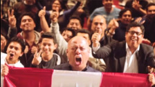 Video: así celebraron los fans de Saint Seiya los 30 años de la serie