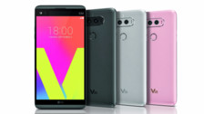 LG V20: estas son todas las novedades del smartphone