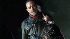 The Walking Dead: la presencia imponente de Negan se luce en posters