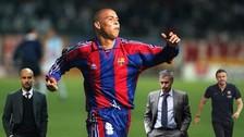 El día que Ronaldo Nazario humilló a Pep Guardiola y José Mourinho