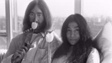 John Lennon y una canción contra el machismo
