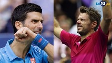 Stan Wawrinka ganó el US Open tras derrotar a Novak Djokovic