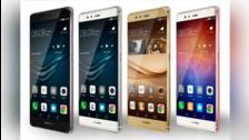 Huawei P9: probamos el nuevo smartphone y estas son las novedades