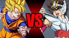Seiya vs. Goku: ¿quién ganaría la pelea más esperada del anime?