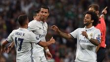 Cristiano Ronaldo y Morata salvan a Real Madrid ante Sporting de Lisboa