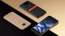 Moto Z Play: estas son las novedades del smartphone